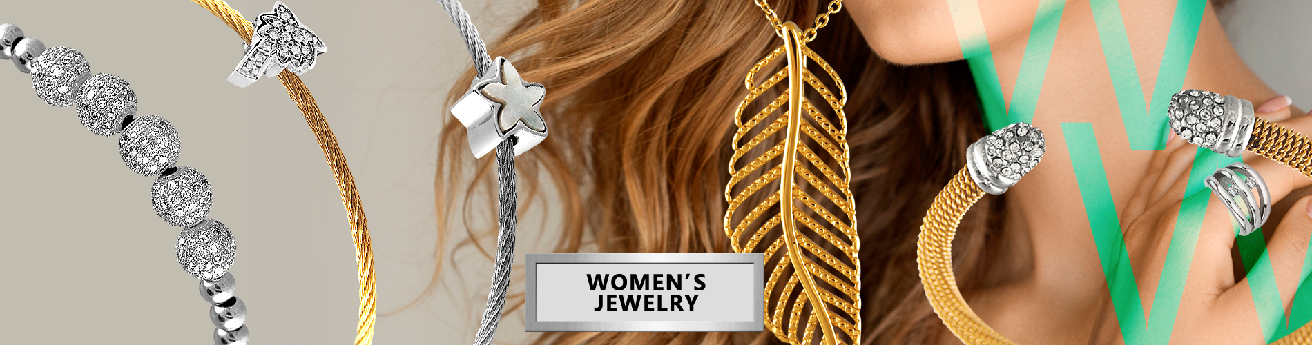 Women jewelry full