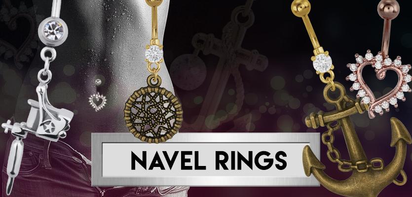 Navel Ring