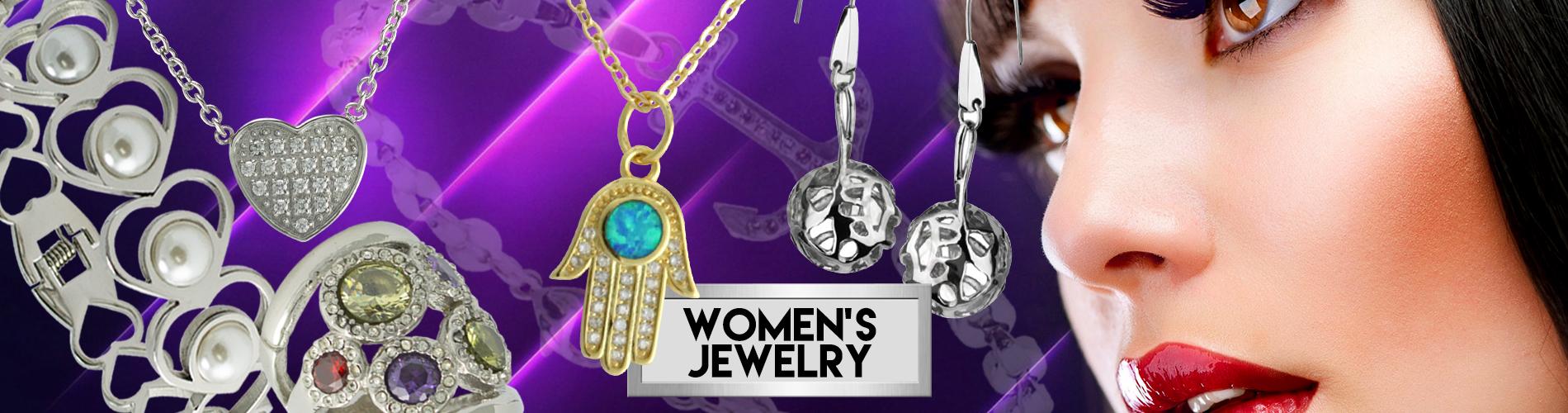 Women jewelry full